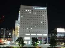 コンフォートホテル岐阜 (岐阜県)