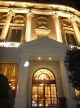 湘南クリスタルホテル(旧ザ・ホテルオブラファエロ湘南迎賓館) (神奈川県)