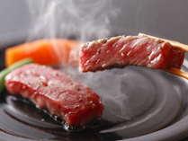 【海鮮&和牛】魚か肉のどちらかなんて選べない!お造り5種盛り+あわび+和牛ステーキ「山海の幸プラン」