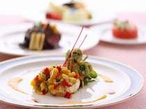 美食家オーベルジュ 高原の四季 キャトルセゾン