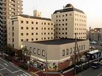 メイプルイン幕張 (千葉県)