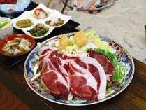 【スタンダード2食付】昔ながらの囲炉裏で会津の郷土料理体験!お夜食サービス付き♪
