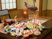 【じゃらんスペシャルウィーク】10%OFF☆カード決済OKプラン【スタンダード2食付】