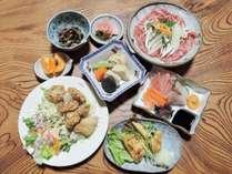 *【お料理】夕食一例