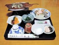 *【お料理】朝食一例★朝からもりもり召し上がれ♪