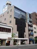 プリンスホテル下関 (山口県)