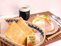 朝食がなんと300円!(和食・洋食選べます。6:30~9:30まで)