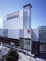千葉中央駅直結でアクセス便利!東京ディズニーリゾート(R)送迎バスもあり