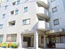 ホテル サン・モリシタ