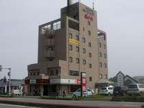 亀の井ホテル 宮崎新富(しんとみ)
