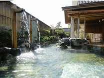 「風待ちの港」露天風呂