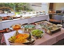 フローラ(朝食イメージ写真)