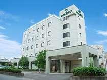 ホテル ミドリ いわき植田◆じゃらんnet