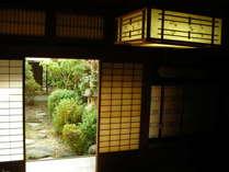 魅力たっぷり!!日本家屋の大きな和室に泊まろう!