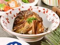 【繊細な味付けが光る♪瀬戸内海産「鯛」のあら炊き】鯛のあら炊き&瀬戸内 水軍バイキング宿泊プラン