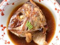 ネット・期間限定でお得♪調理長自慢の逸品「鯛のあら炊き付」バイキングプラン