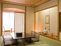 ◇【和室10畳】ウォッシャートイレ付