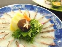 ≪海鮮★しゃぶしゃぶ≫プラン ◆【天然鯛しゃぶ・瀬戸内魚の天婦羅・ひゅうが飯(郷土料理)…】≪全9品