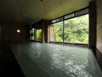 【貸切風呂半額特典】当館人気の貸切大浴場「菊香」を半額で贅沢体験♪牛料理と日本海の幸