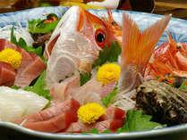 ≪2食付≫鮮度抜群な海の幸を堪能できる定番プラン