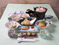 【スタンダード2食付プラン】立地抜群!秋吉台のホテルで便利に観光を満喫♪