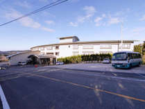 秋芳ロイヤルホテル 秋芳館