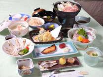 【一泊夕食付】朝食なしで、ちょっぴりお得♪温泉と会席料理でお気軽ステイ