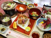 【1泊2食付】大きなお風呂で癒されよう♪名物・豆腐料理膳プラン
