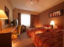 彦根の格安ホテル ホテルサンルート彦根