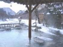 露天風呂の宿 奥利根館
