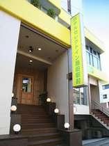 ホテルセレクトイン島田駅前