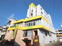 ホテルセレクトイン島田駅前 外観写真