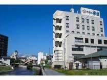ホテル平成(BBHホテルグループ)