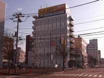 天然温泉 丹頂の湯 スーパーホテル釧路