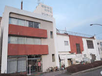 *【外観】日南でのビジネス・観光の拠点に!