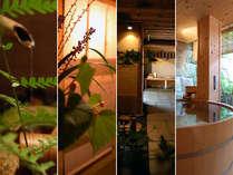 日本の伝統美を受け継ぐ情緒あふれる空間