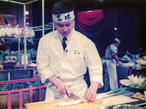 グルメ通にオススメ!『料理の鉄人』にも出演した経歴を持つ主人による最上級の本格懐石が愉しめる。
