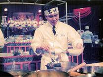 グルメ通にオススメ!『料理の鉄人』にも出演した経歴を持つ主人による2ランクUPの本格懐石が愉しめる。