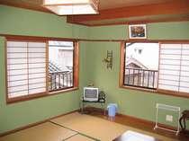 純和風のお部屋です(8畳)