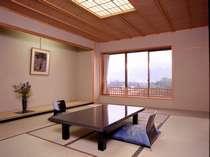 新館客室(一例)
