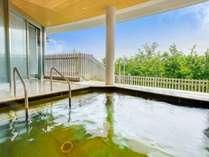 日の出を見ながら入れる露天風呂 大丸温泉 相の湯