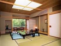 開春楼客室の一例