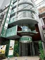 豪華カプセルホテル安心お宿 新宿南口店