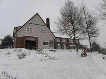 パウダースノーの雪、無料ソリコースで楽しもう!