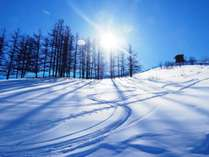 ★リフト1日券付・1泊素泊まり★車山スキーを満喫!最高のパウダースノーを楽しもう♪■1泊素泊まり