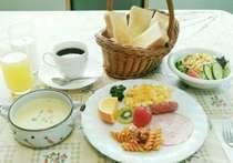 一泊朝食プラン