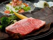 【ぎふ旅】当ホテルの1番人気♪ 絶品!!飛騨牛ステーキ会席プラン