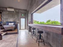 【ウィークリー】6連泊以上でゆったりバケーションお得に<71平米>一棟貸切り 暮らす旅■素泊まり