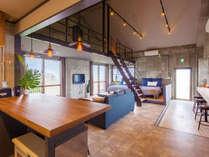 お部屋は71.87㎡のゆったりした空間を確保。プライベートな時間を静かな場所で過ごすのに最適です。