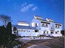 愛情手料理の宿 ペンション ビーチハウス